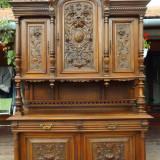 Bufet 1890 - Mobilier