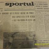 Ziar Sportul 17 05 1971