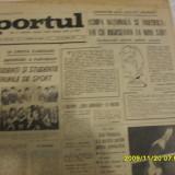 Ziar Sportul 22 04 1971