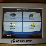 GPS, MyGuide 3100 Go
