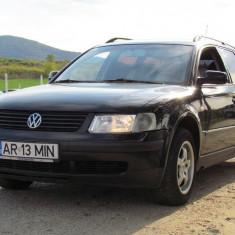 Vw Passat, 1.9 TDI, an 1999, Motorina/Diesel, 1 km, 1898 cmc