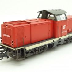 Locomotiva Roco Br 20489 scara ho 1:87 - Macheta Feroviara, Locomotive