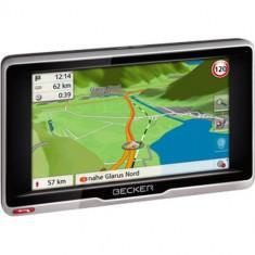 GPS auto Becker Ready 5 LMU, 5 inch