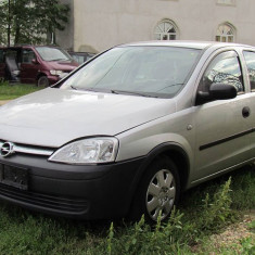 Opel Corsa, 1.0 benzina, an 2003, 100000 km, 998 cmc