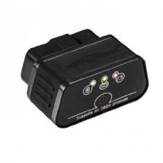 Instrument de diagnosticare auto OBD II Bluetooth / Wi-Fi - Tester diagnoza auto