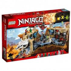 Lego - Ninjago - 70596 Samurai X Cave Chaos