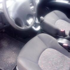 Hyundai Matrix, An Fabricatie: 2002, Benzina, 200154 km, 1600 cmc