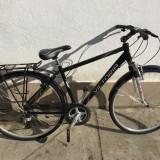 40 Biciclete victoria second-hand, germania r28 aluminiu - Bicicleta de oras, 19 inch, Numar viteze: 24