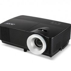 Videoproiector Acer X122 Negru