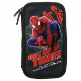 PENAR 2 COMPARTIMENTE OUT OF TIME SPIDERMAN