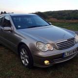 Mercedes C220 CDI, 2.2 CDI, an 2004