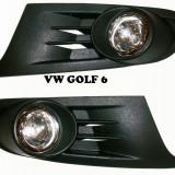 Proiector cu grila VW Golf 6., Volkswagen