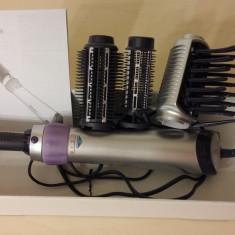 Ondulator Braun - Ondulator de Par
