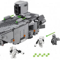 LEGO Star Wars Transporter Ordinul Intai