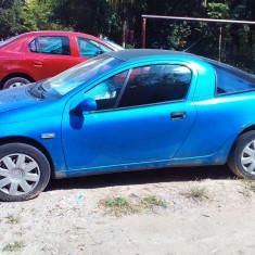 Opel Tigra 96' Romania - Autoturism Opel, An Fabricatie: 1996, Benzina, 140000 km, 1389 cmc