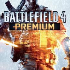 Battlefield 4 Premium DLC PC - Battlefield 4 PC Ea Games
