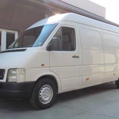 Vw LT 35, 2.5 TDI Diesel, an 1999 - Utilitare auto