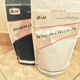 Tutun Benson black/silver