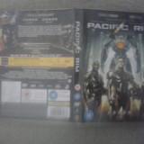 Pacific Rim (2013) - DVD - Film SF, Engleza