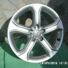 Jante originale Audi 17'' - Janta aliaj Audi, 7, 5, Numar prezoane: 5, PCD: 112
