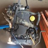 Motor Renault clio IV 1.5 DCI 55KW 90 cp an 2014, 32000km cod K9K B 608