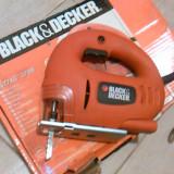 Ferastrau pendular Black&Decker Ast7xc,380W