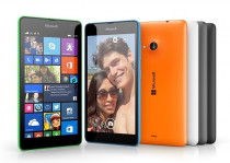 Microsoft Lumia 640 Negru