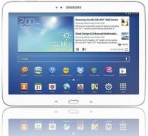 Samsung Galaxy Tab 3 10.1 inci