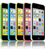 Iphone 5C blue 16GB sigilat