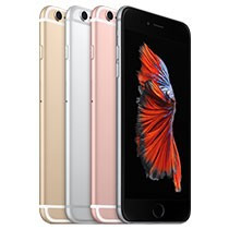 iPhone 6S Plus 128GB Auriu