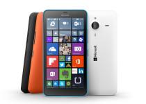 Microsoft Lumia 640 XL Single SIM 2G & 3G & 4G